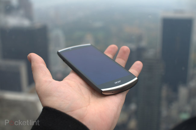 Acer CloudMobile S500 - photo 3