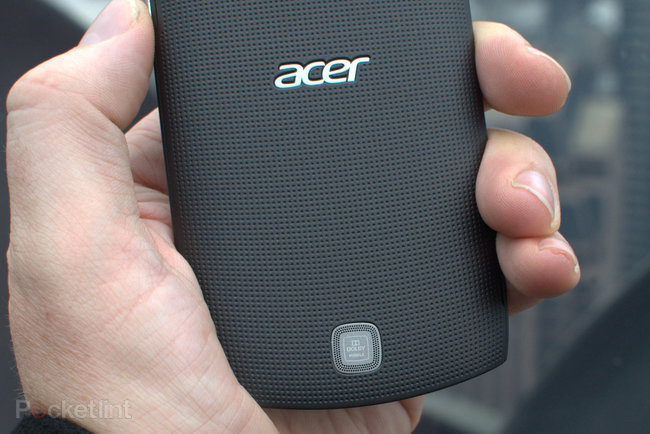 Acer CloudMobile S500 - photo 6