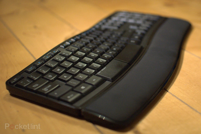 Microsoft Sculpt Comfort Keyboard - photo 14