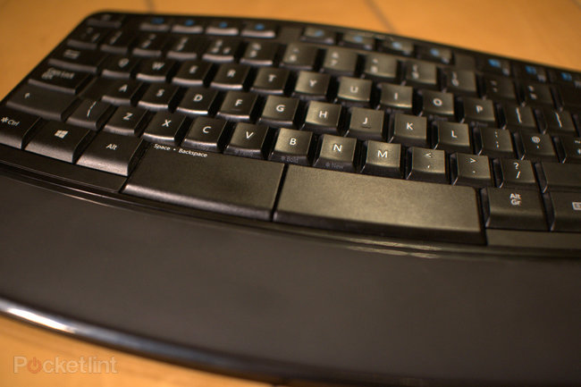 Microsoft Sculpt Comfort Keyboard - photo 2