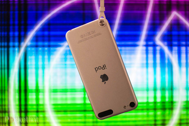 Apple iPod touch (2012) fifth generation - photo 1