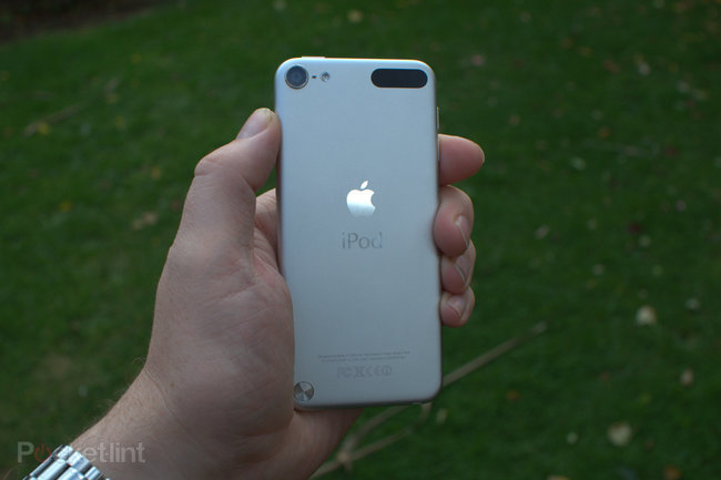 Apple iPod touch (2012) fifth generation - photo 4