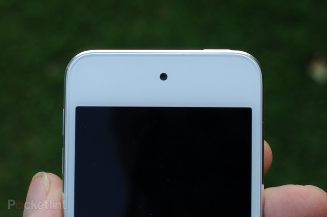 Apple iPod touch (2012) fifth generation - photo 8