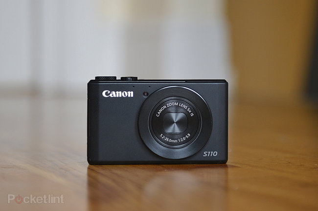 Canon PowerShot S110 - photo 1