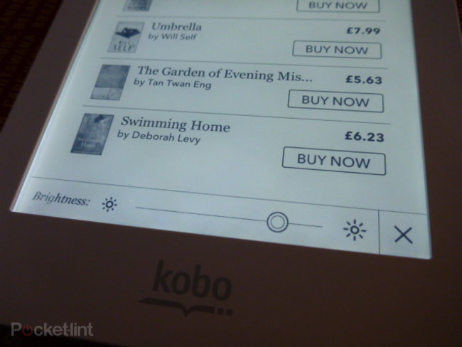 Kobo Glo - photo 6