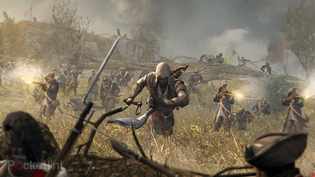 Assassin's Creed III - photo 1