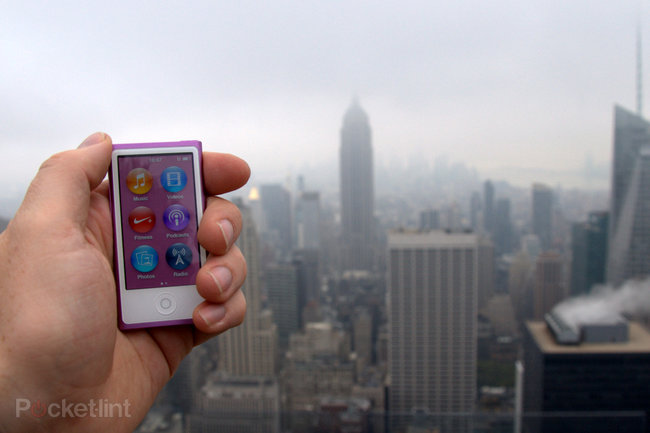 Apple iPod nano (2012) 7th generation - photo 1