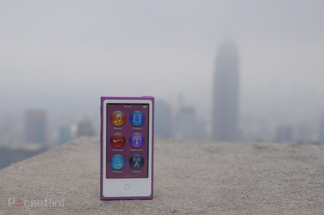 Apple iPod nano (2012) 7th generation - photo 16
