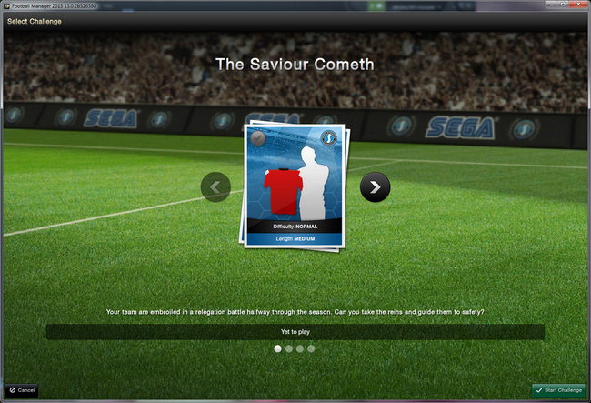 Football Manager 2013  - photo 2