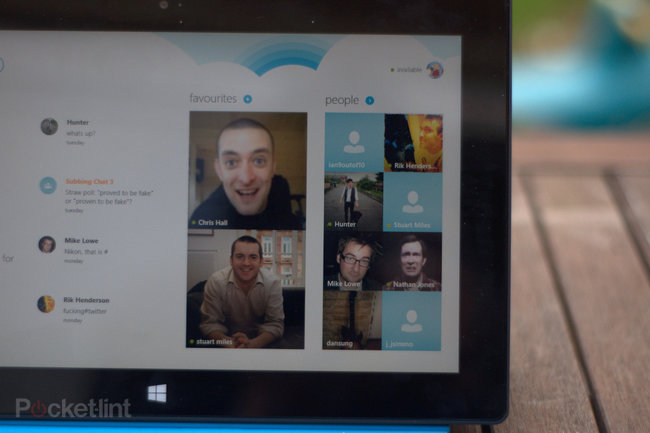 Microsoft Surface RT - photo 26