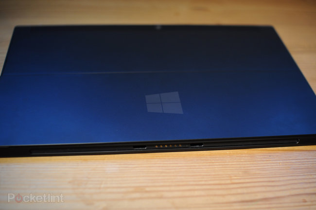 Microsoft Surface RT - photo 6