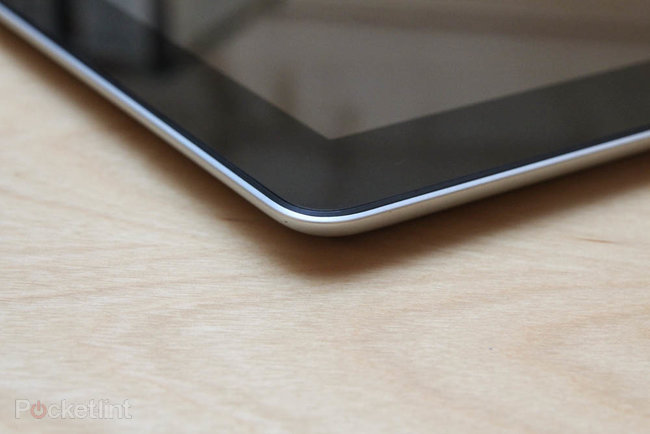 Apple iPad 4 (late 2012) - photo 14