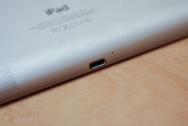 Apple iPad 4 (late 2012) - photo 4