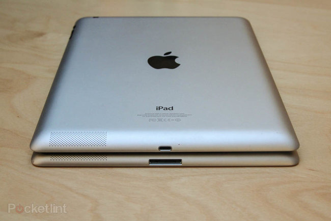 Apple iPad 4 (late 2012) - photo 5