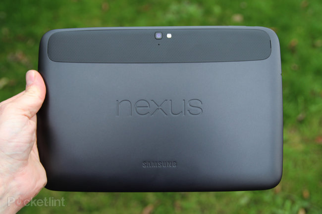 Google Nexus 10 - photo 2