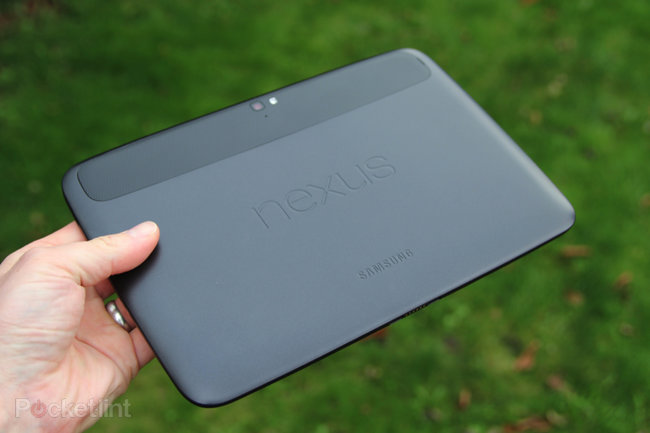 Google Nexus 10 - photo 3