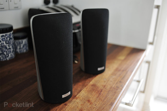 AQ Audio SmartSpeaker - photo 1