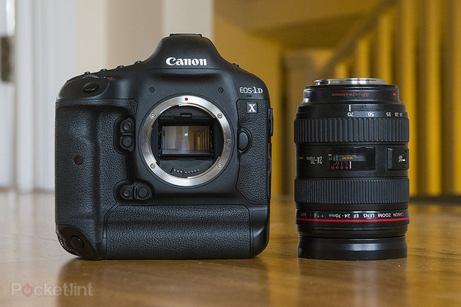 Canon EOS 1D X - photo 1