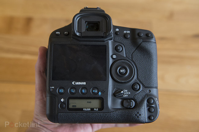 Canon EOS 1D X - photo 9