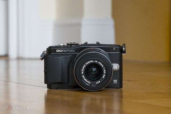 Olympus PEN Lite E-PL5 - photo 1
