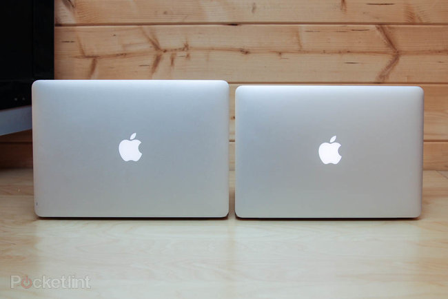 MacBook Pro 13-inch with Retina display (Late 2012) - photo 25
