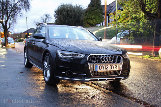 Audi A6 Allroad 3.0 TDI Quattro - photo 2
