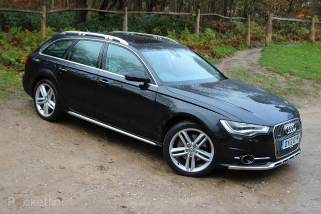 Audi A6 Allroad 3.0 TDI Quattro - photo 3