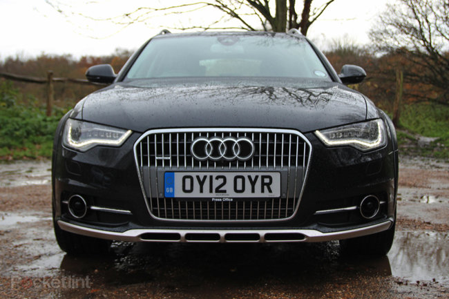 Audi A6 Allroad 3.0 TDI Quattro - photo 5