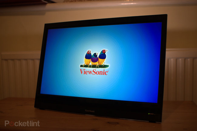 ViewSonic VSD220 Android monitor - photo 1