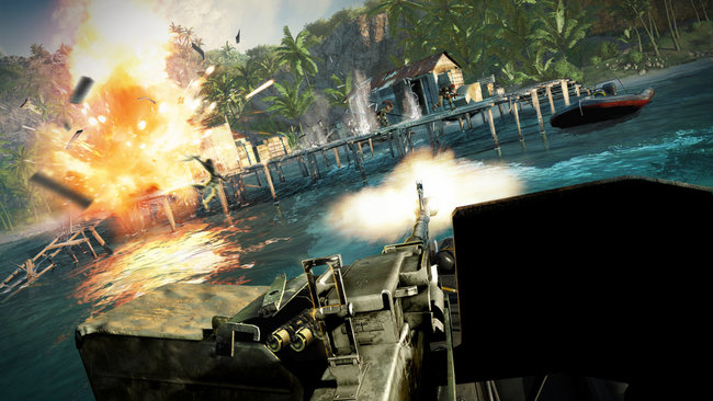 Far Cry 3 - photo 2