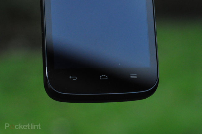 Huawei Ascend P1 LTE - photo 3