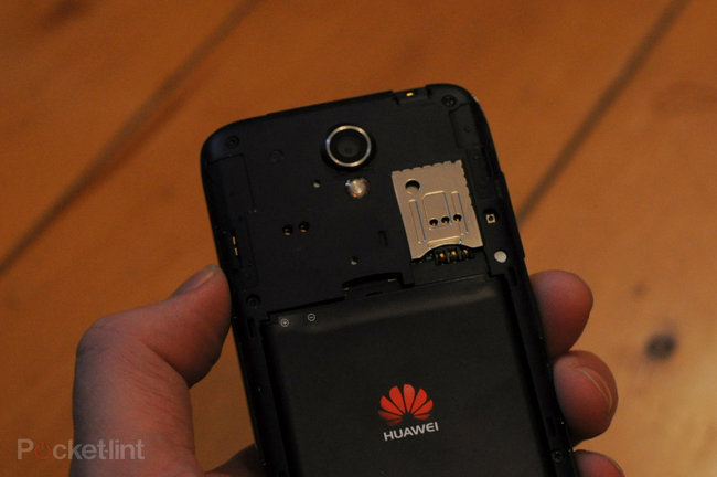 Huawei G330 - photo 4