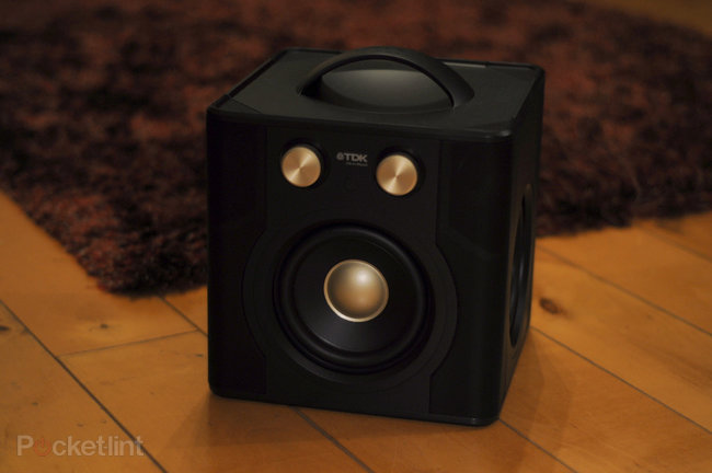 TDK Wireless Sound Cube  - photo 2
