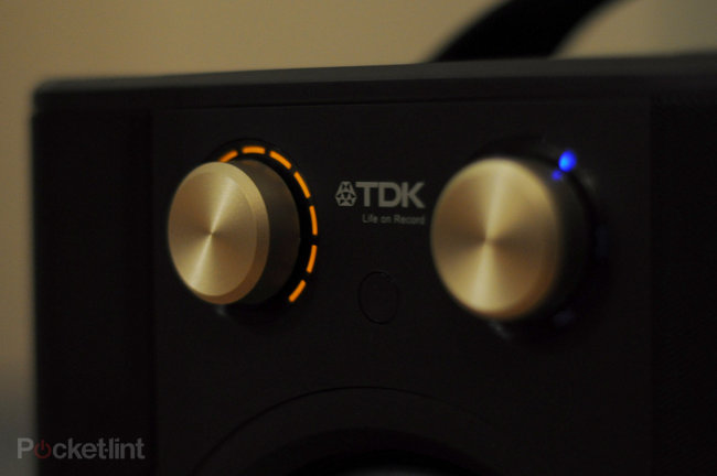 TDK Wireless Sound Cube  - photo 9
