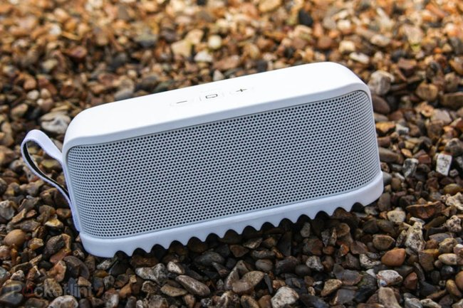 Jabra Solemate review - photo 1