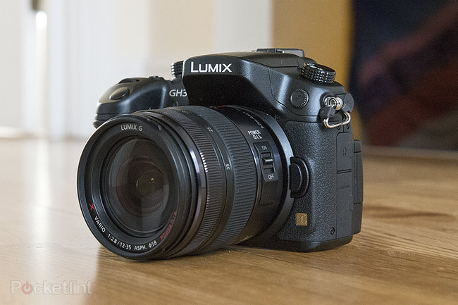 Panasonic Lumix GH3 - photo 6