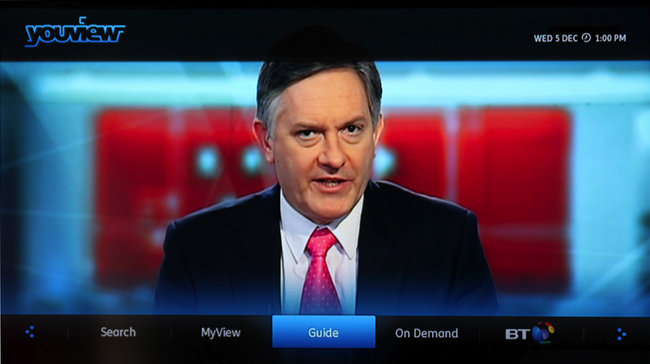 YouView from BT - photo 7