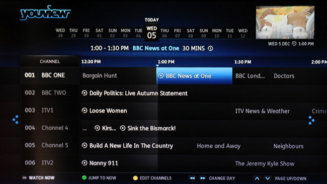 YouView from BT - photo 8