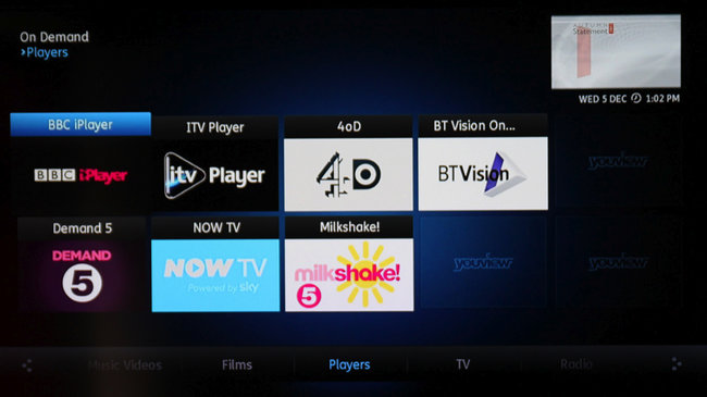 YouView from BT - photo 9