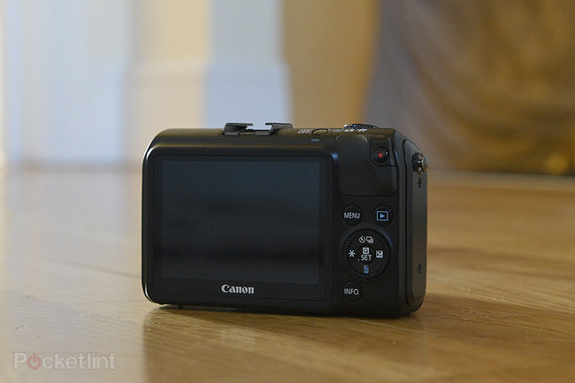 Canon EOS M - photo 11