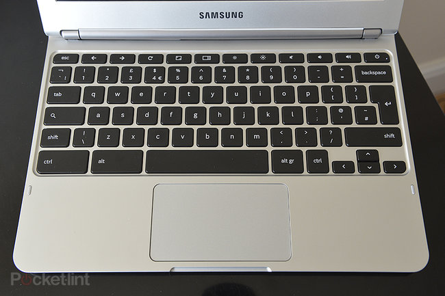 Samsung Series 3 Chromebook 303C - photo 10