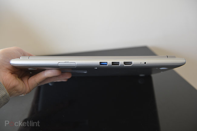 Samsung Series 3 Chromebook 303C - photo 6