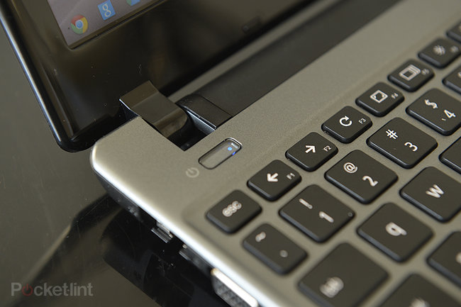 Acer C7 Chromebook - photo 2