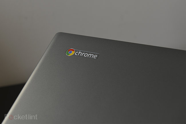 Acer C7 Chromebook - photo 7