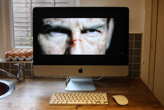 Apple iMac - 21.5-inch (2012) - photo 10