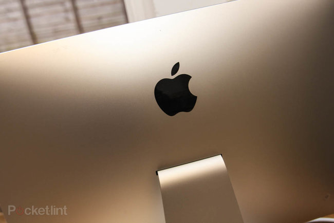 Apple iMac - 21.5-inch (2012) - photo 18
