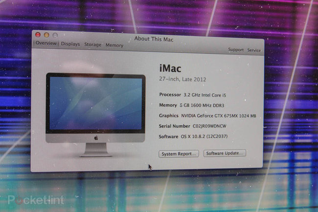 Apple iMac 27-inch (2012) - photo 8