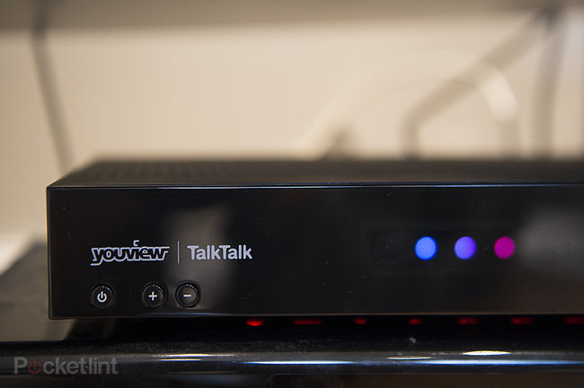 YouView from TalkTalk - photo 3