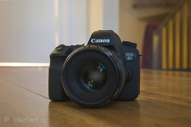 Canon EOS 6D - photo 1