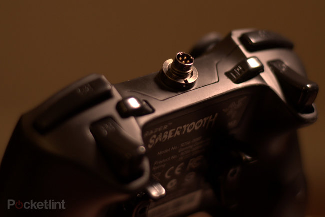 Razer Sabertooth Elite Gaming Controller for Xbox 360 - photo 7